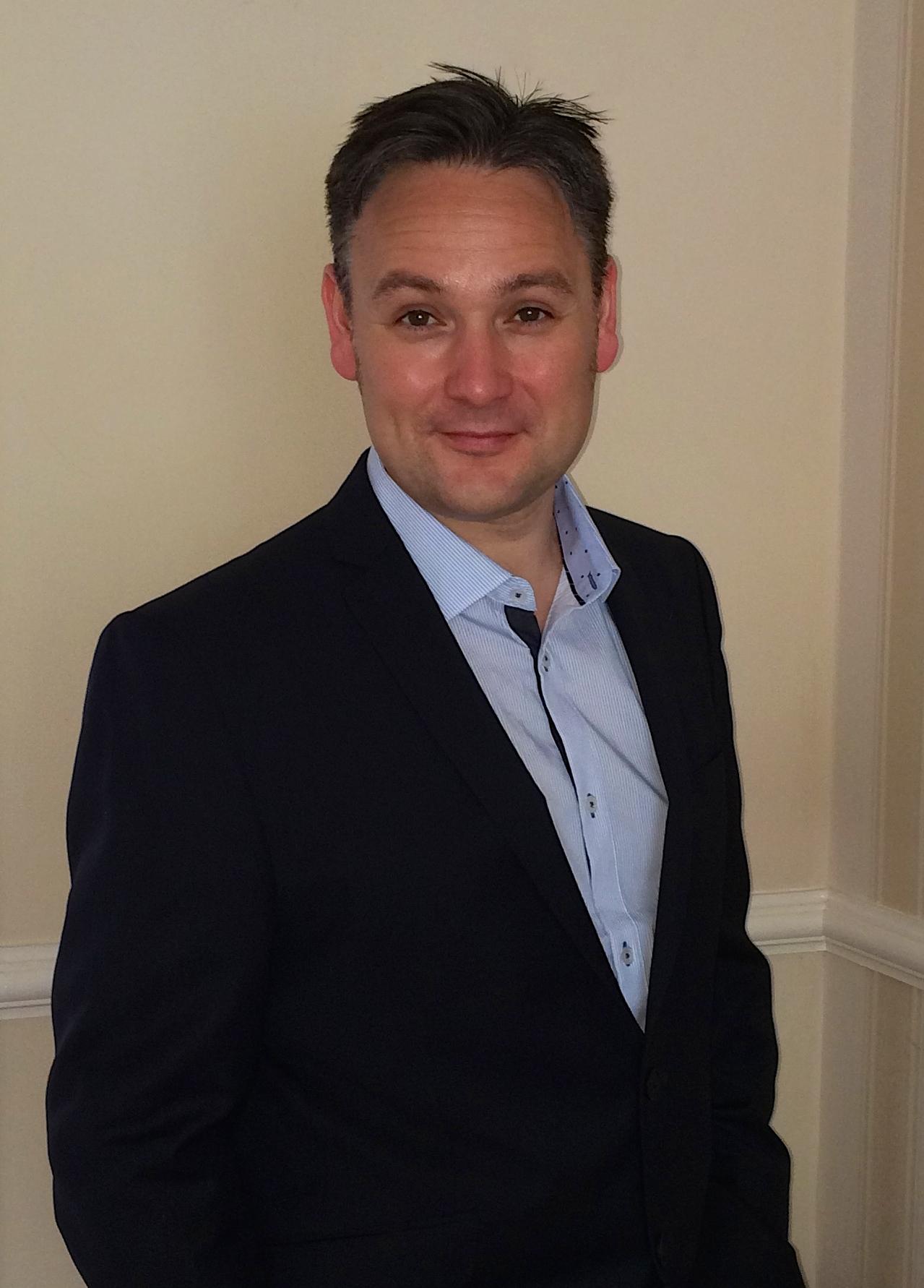 Christian Garrington - Online Marketing Consultant